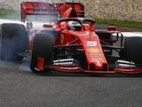 """Ferrari's struggles with """"quite different"""" 2019 F1 tyres explained"""