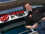 Haas signs 17-year-old American Santino Ferrucci as development driver