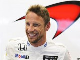 McLaren hopes it can convince Button