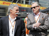 Formula One hit by loss of 19.2m viewers