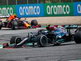 Bottas was 'rallying' at Styrian GP on worn-out tyres