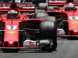 Were Ferrari's tactics fair?