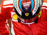 Raikkonen: My bad, but that's how it goes