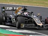 German Grand Prix: Haas continue with specification experiment