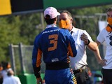 Ricciardo marks Marko and Brown's differences as bosses