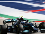 Mercedes yet to 'detect issues' with remaining engines - Bottas