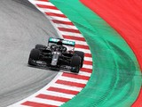 Mercedes gearbox issues first noticed in FP1