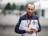 Robert Kubica: I can't wait long for Williams 2019 F1 race seat
