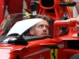 Vettel will be first driver to trial shield device