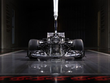 "Mercedes reveal the ""fear"" and ""worry"" that nags away at them"
