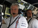 Williams 'not doing too badly' - Pat Symonds