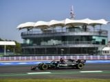 """Wolff """"very satisfied"""" with Mercedes' Saturday performance"""