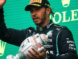 Hamilton suffers from dizziness, fatigue after Hungarian GP