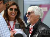 F1 Paddock Notebook - Russian GP Friday