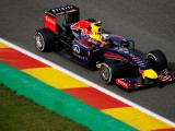 More Technical Woes for Vettel as Red Bull Struggle