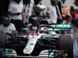 Mercedes rule out team changes