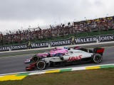 Haas Formula 1 team launches protest against Force India
