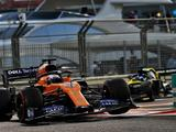 Carlos Sainz: Last lap battle for sixth 'like a world championship for me'