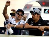 Alonso not correct in skipping F1 for Indy 500 - Massa