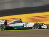 Rosberg takes Japanese pole ahead of Hamilton