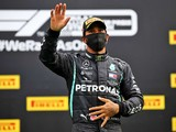 Hamilton overcomes 'psychological challenges' to win