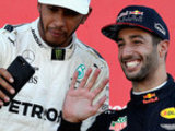 Who are F1's most popular drivers?