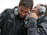 Mercedes wants to entertain fans