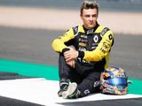 Artem Markelov to test with Renault Sport Formula One Team in Hungary