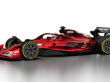 F1 to unveil full-sized model of 2022 car