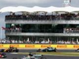 F1 wanted 1,000th GP at Silverstone