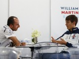 Russell: No doubt about Kubica's natural talent