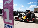 Red Bull 'has to keep attacking' despite Verstappen's title lead
