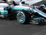Mercedes: Favourites no longer