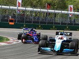 Williams Were Able To Manage Temperatures and Race With Other Cars in Montreal – Dave Robson