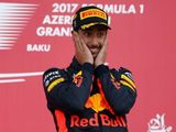 """Crazy"" Victory Slowly Sinking In for Ricciardo"