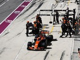 McLaren-Honda's Alonso and Vandoorne facing large grid penalties