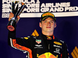 Singapore GP: Race team notes - Red Bull