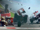 Spa starts: Always an F1 driver's nightmare