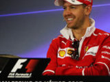 Vettel: Ferrari were miserable