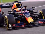 Red Bull to take over Honda engines