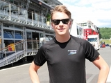 Malja to test for Sauber in Hungary