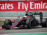 McLaren focused on step-by-step improvements