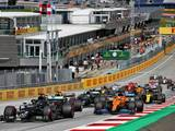F1 posts big Q2 loss after pandemic lockdown