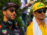 Ricciardo taking Renault 'to the next level'