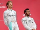 Rosberg coping well under pressure Wolff