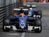 Sauber F1 pair Nasr and Ericsson at odds over Monaco GP clash