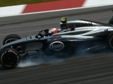 Magnussen apologetic after 'messing things up'