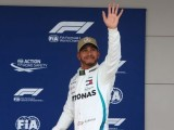 Hamilton On Brink Of Fifth Title After Securing Pole Position In Austin