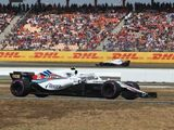 Sergey Sirotkin – It was a good race (despite retirement)