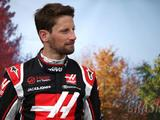 "Grosjean found online criticism from F1 fans ""painful"""
